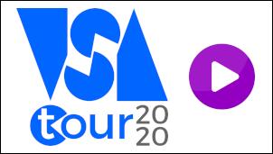 VSA tour 2020