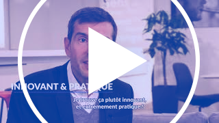 VSA - Vidéo témoignage client - Artemys