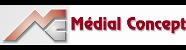 Client VSActivity : Médial Concept